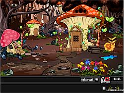 Играть бесплатно в игру Angel Escape 3 Game