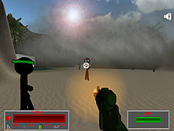juego Nightstick
