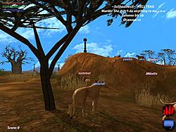 juego Lif Serengetti