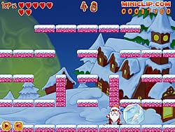 Deep Freeze game