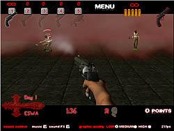 Играть бесплатно в игру 13 Days in Hell
