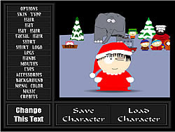 South Park Creator 3 game