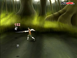 Max Mesiria Chapter 3 RPG game