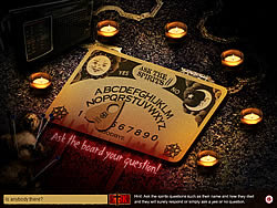 Ask the Spirits 2 oyunu