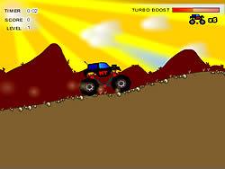 Gioca gratuitamente a Big Monster Truck