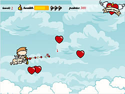 Cupid's Quest game