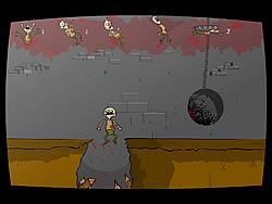 Mashhouse game