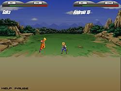 juego Dragonball Z