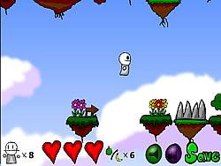 The Adventures of Blob Bob game