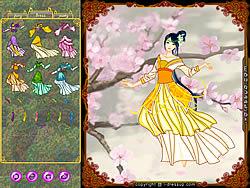 Gioca gratuitamente a Fairy 30