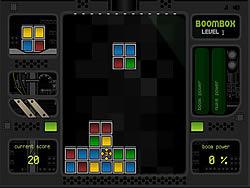 Boom Box game