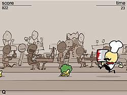 Run Lil' Broccoli game