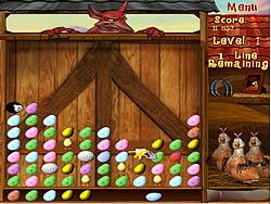 Gioca gratuitamente a Pip's Egg-cellent Adventure