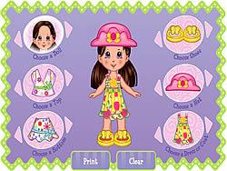 Gioca gratuitamente a Hawaii Hula Doll