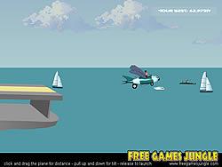 Gioca gratuitamente a Fish Flight