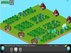 Gioca gratuitamente a Strategy Defense 5
