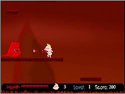 Gioca gratuitamente a Devils and Cupid