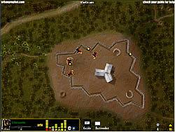 Mud and Blood Vietnam game