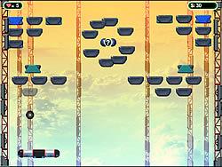 Gioca gratuitamente a Sky Ball