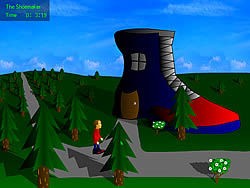 Gioca gratuitamente a Fred's Adventure