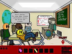Gioca gratuitamente a Riddle School 3