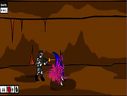 Gioca gratuitamente a Brink of Alienation II