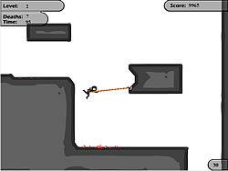 Advanced Ninja oyunu