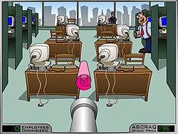Pink Slip Panic game