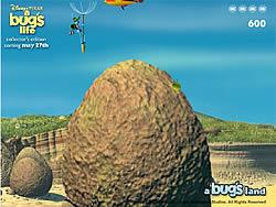 A Bugs Land na laro