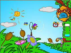Bubble Bugs na laro