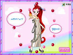 Fairy Tale Princess game