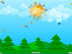 Birdy game