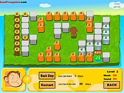 Litter Monkey game