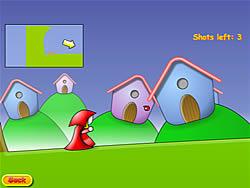 Permainan Apple Hunt