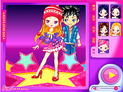 Avata Star Sue game