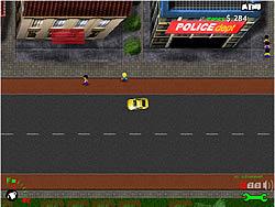 Jogar jogo grátis Sim Taxi