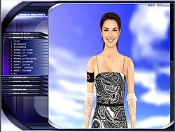 Maglaro ng libreng laro Dress Up Simulator Version 2