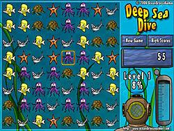 Maglaro ng libreng laro Deep Sea Dive