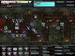 Xeno Tactic 2 game