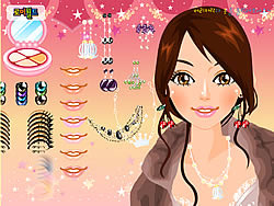 Charming Hair Styles game