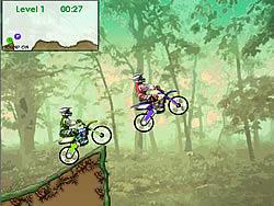 Dirt Bike CHampionship na laro