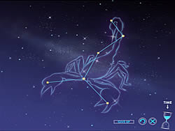 Horoscope Puzzle game