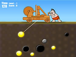 Gold Miner Game game