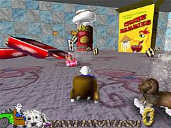 Gioca gratuitamente a Cookay Blast