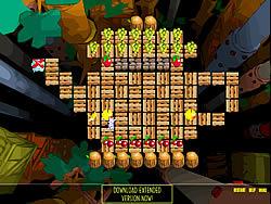 Gioca gratuitamente a Snowy - Puzzle Islands
