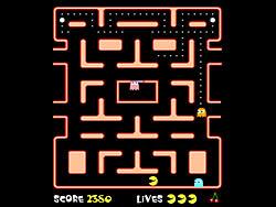 Играть бесплатно в игру Ms. Pacman