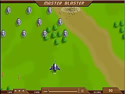 Gioca gratuitamente a Master Blaster Deluxe