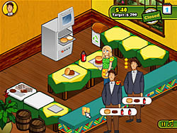 burger diner game
