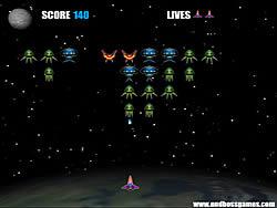 Gioca gratuitamente a Hybrid Fighter