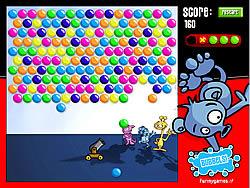 Gioca gratuitamente a Bubbels